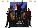 America's Sweethearts - British Movie Poster (xs thumbnail)