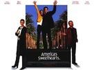 America's Sweethearts - British Movie Poster (xs thumbnail)