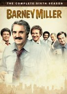 """Barney Miller"" - DVD movie cover (xs thumbnail)"