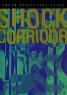 Shock Corridor - DVD cover (xs thumbnail)