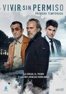 """Vivir sin permiso"" - Spanish Movie Cover (xs thumbnail)"