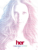 Her - South Korean Movie Cover (xs thumbnail)