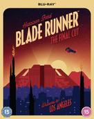 Blade Runner - British Movie Cover (xs thumbnail)