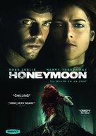 Honeymoon - DVD cover (xs thumbnail)