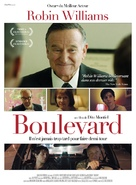 Boulevard - French Movie Poster (xs thumbnail)