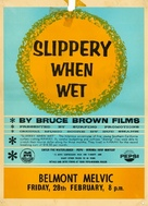 Slippery When Wet - Movie Poster (xs thumbnail)