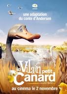 Gadkiy utyonok - French Movie Poster (xs thumbnail)