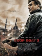 Taken 2 - Vietnamese Movie Poster (xs thumbnail)