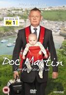 """Doc Martin"" - British DVD cover (xs thumbnail)"
