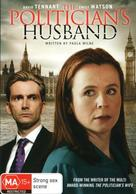 The Politician's Husband - Australian Movie Cover (xs thumbnail)