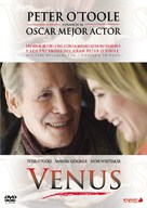 Venus - Argentinian Movie Cover (xs thumbnail)