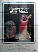 Inside Moves - French Movie Poster (xs thumbnail)