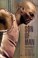 Son of Man - South African poster (xs thumbnail)