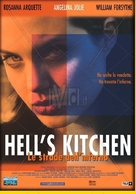 Hell's Kitchen - Italian Movie Cover (xs thumbnail)