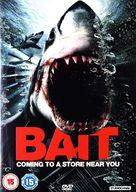Bait - British DVD movie cover (xs thumbnail)