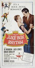 Juke Box Rhythm - Movie Poster (xs thumbnail)