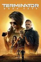 Terminator: Dark Fate - Movie Cover (xs thumbnail)