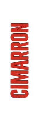 Cimarron - Logo (xs thumbnail)