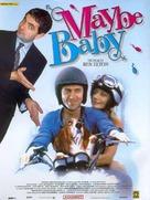 Maybe Baby - Italian Movie Poster (xs thumbnail)