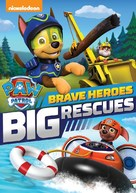 """PAW Patrol"" - DVD movie cover (xs thumbnail)"