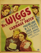 Mrs. Wiggs of the Cabbage Patch - Movie Poster (xs thumbnail)