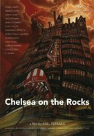 Chelsea on the Rocks - Movie Poster (xs thumbnail)