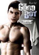 Segundo asalto - DVD movie cover (xs thumbnail)