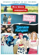 Smala Sussie - Swedish DVD cover (xs thumbnail)