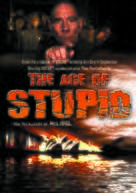 The Age of Stupid - DVD cover (xs thumbnail)