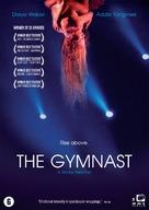 The Gymnast - Dutch Movie Cover (xs thumbnail)
