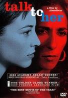 Hable con ella - Movie Cover (xs thumbnail)