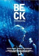 Beck - I Stormens öga - Swedish Movie Cover (xs thumbnail)