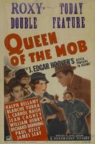 Queen of the Mob - Movie Poster (xs thumbnail)