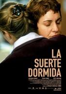 Suerte dormida, La - Spanish Movie Poster (xs thumbnail)
