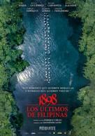 1898. Los últimos de Filipinas - Spanish Movie Poster (xs thumbnail)