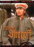 Michele Strogoff - il corriere dello zar - French Movie Cover (xs thumbnail)