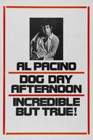 Dog Day Afternoon - Teaser movie poster (xs thumbnail)