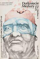 The Medusa Touch - Polish Movie Poster (xs thumbnail)