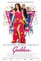 Goddess - Australian Movie Poster (xs thumbnail)