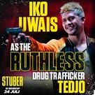 Stuber - Indonesian Movie Poster (xs thumbnail)