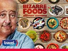 """Bizarre Foods with Andrew Zimmern"" - Video on demand movie cover (xs thumbnail)"