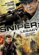 Sniper: Legacy - Movie Poster (xs thumbnail)