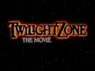 Twilight Zone: The Movie - Logo (xs thumbnail)