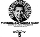"""""""The Donald O'Connor Show"""" - poster (xs thumbnail)"""