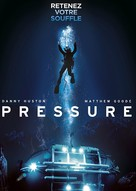 Pressure - French DVD movie cover (xs thumbnail)