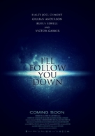 I'll Follow You Down - Canadian Movie Poster (xs thumbnail)