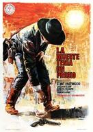 Per qualche dollaro in più - Spanish Movie Poster (xs thumbnail)