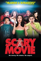 Scary Movie - Movie Cover (xs thumbnail)