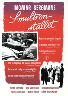 Smultronstället - Swedish Movie Poster (xs thumbnail)