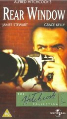Rear Window - British VHS cover (xs thumbnail)